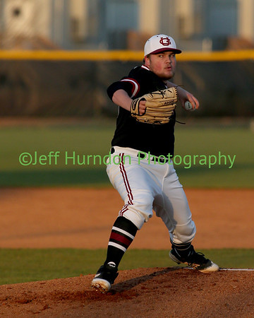 UGHS vs Dutchtown 3-7-2018