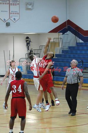 St. Clair Freshman BB Ag. Port Huron Reds