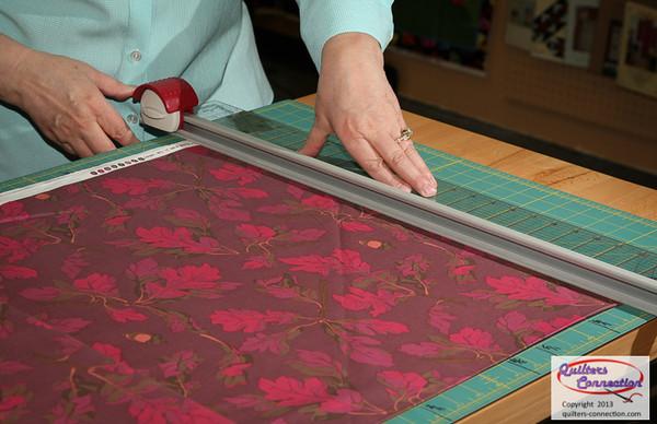 Sew Easy Cutter Ruler