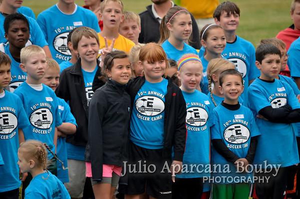 120818 EPUERTO Soccer Camp Day 1