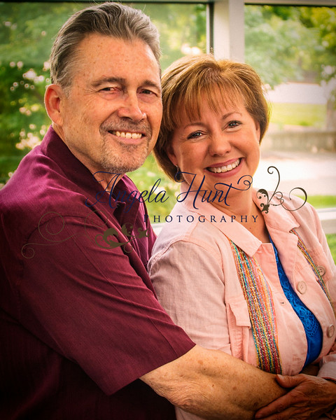 Dave and Cindy L.