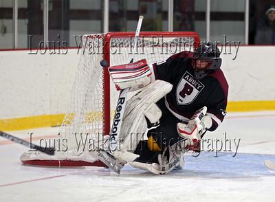 Prep School - Hockey 2014-15