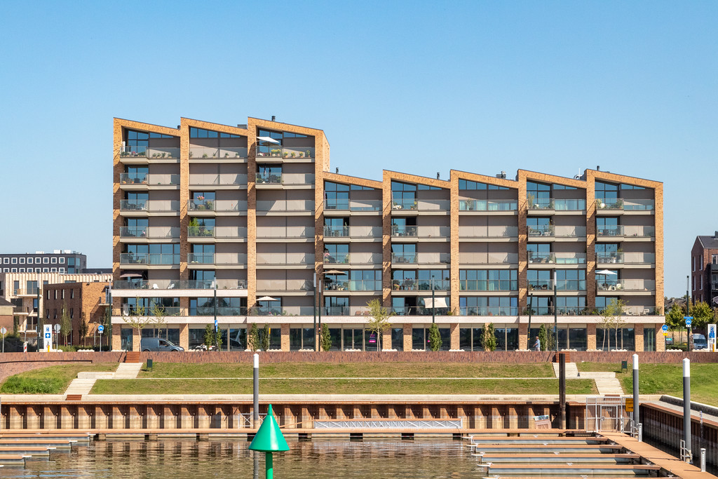 Havenmeester 10