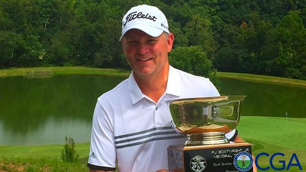22nd North Carolina Mid-Amateur Championship