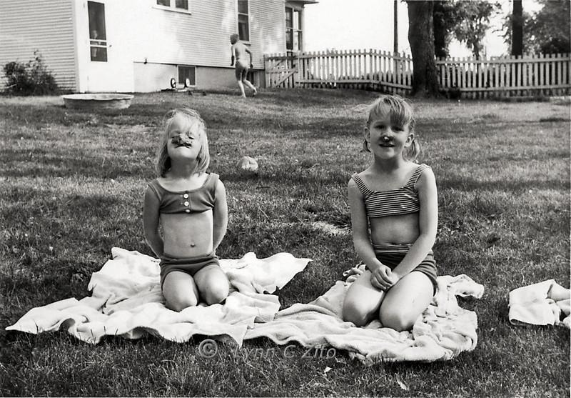 JOY & LYNN MAY 28, 1966
