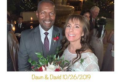 Dawn & Dave 10/26/2019