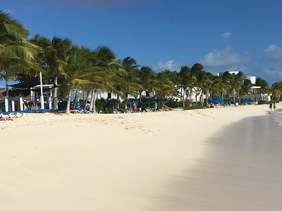 Anguilla January 2017