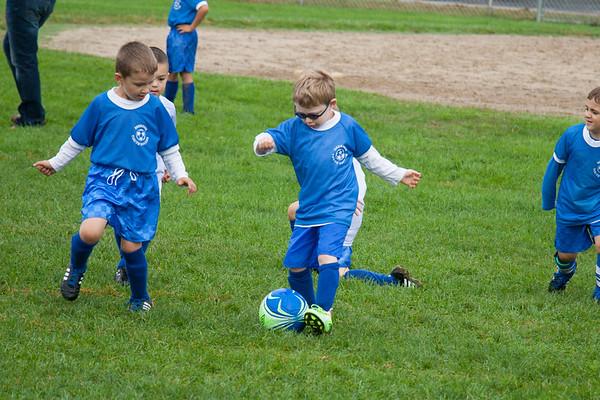 Casey Soccer 2014