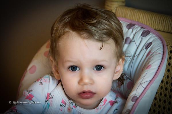 Brynlee 18 months