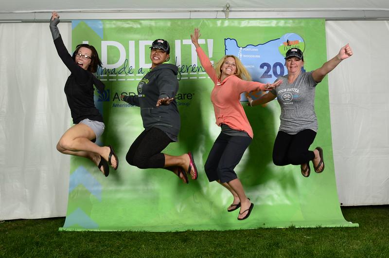Tour Oregon Davita 2014