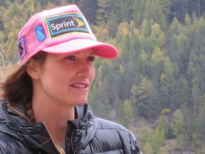 FIS World Cup - Soelden, Austria - Oct. 22-23, 2011