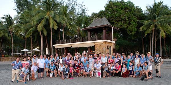 Anvaya Cove Getaway Ateneo HS Batch 68 Reunion  50