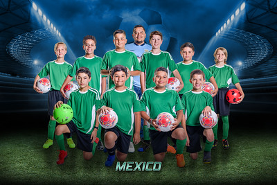 2019 Fall Soccer- U12 Boys