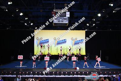 1A Large Co-Ed (Finals) - Middleburg (Orange Park)