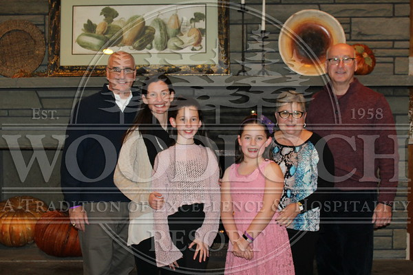 November 10 - Theme Night FAMILY Photos