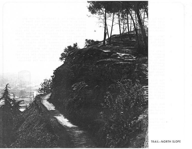 1971, Skinny Trail
