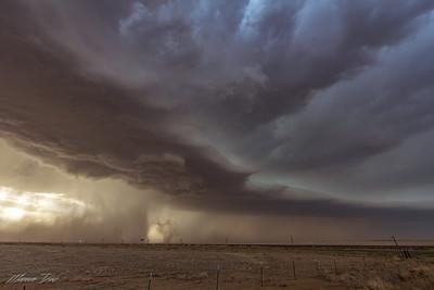 May 19 Sugar City, CO Tornado