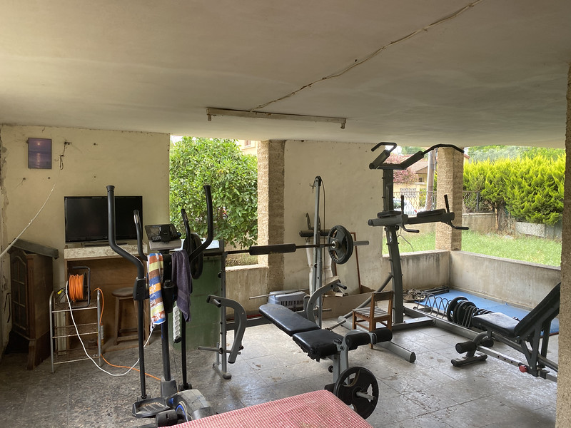 My home gym , May 2020 (1)