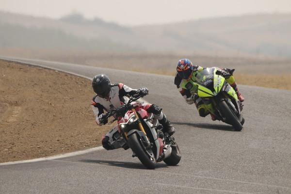 14 Ducati