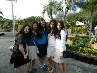 Marine Science Visits the Miami Seaquarium