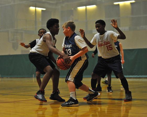 JCC Basketball January 2015