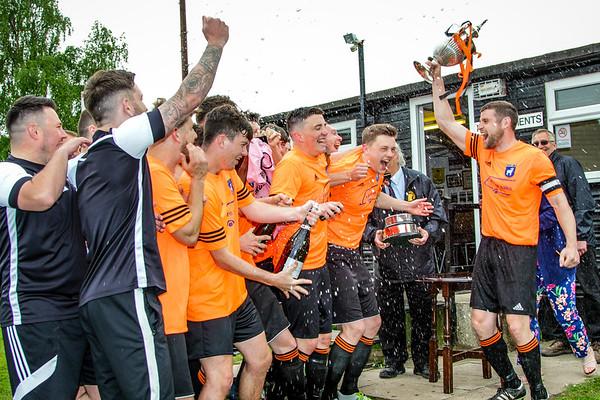 Lostock Gralam v Barnton Wanderers Mid Cheshire FA Challenge Cup Final 12-05-18