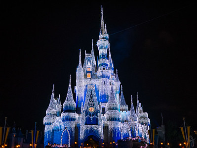 Disney World - November 2017