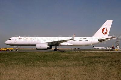 Air Cairo (1st)