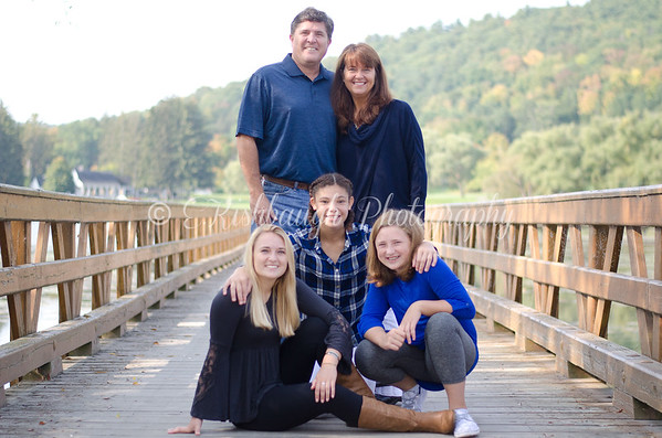 Schuermann Family