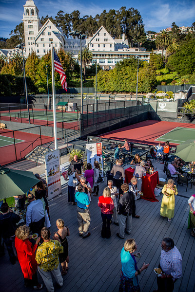 Berkeley Tennis Club