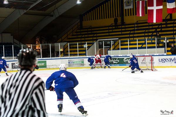 Ishockey 16.12.16