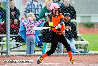 CV Fastpitch Softball 2014