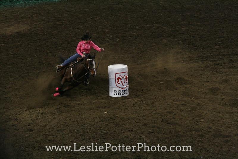 2009 Pro Rodeo Louisville