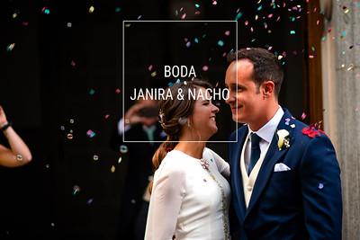 Janira & Nacho
