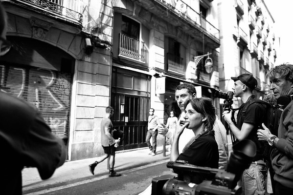 Behind The Lens | Feria STS Beauty BArcelona