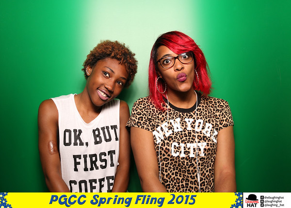 PGCC Spring Fling