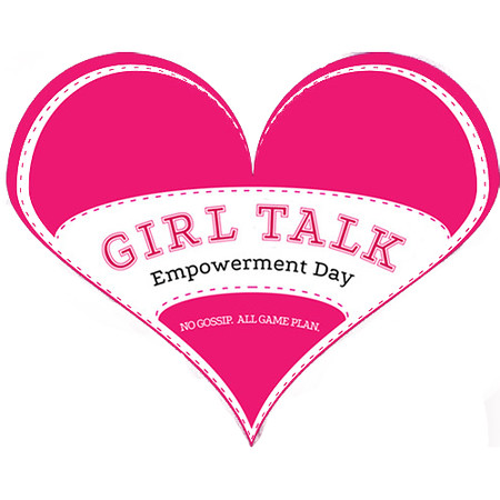 Girl Talk 2014