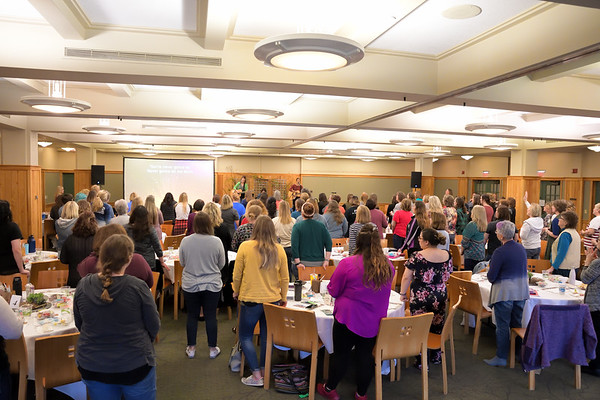 2018 Women's Retreat
