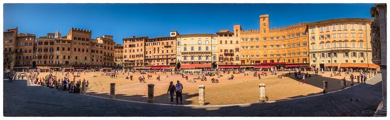 Siena, Italy 2015