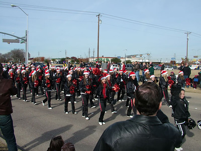 Holiday Parade - 4 Dec 2008