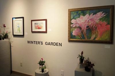 Winter's Garden 2016