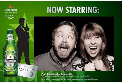 LVL25 2012-11-07 Heineken Louisville @ Old Chicago