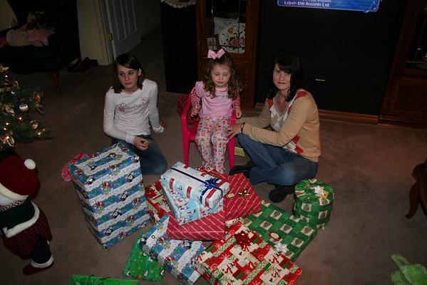 Christmas in Gadsden