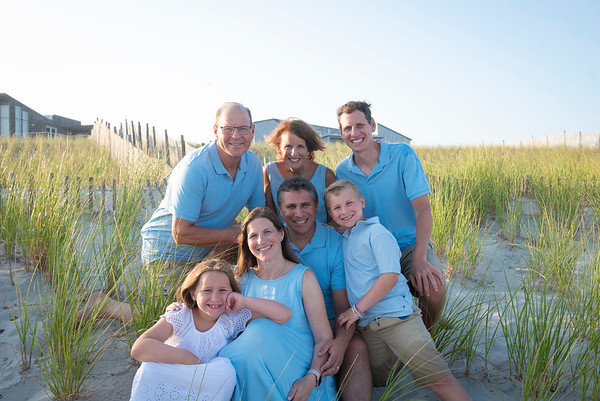 Haimovitz Family Beach Shoot