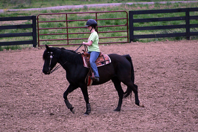 4-H Horses - May 1, 2008