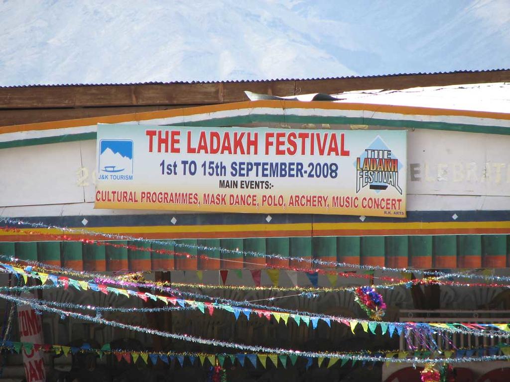 2008 Ladakh Festival