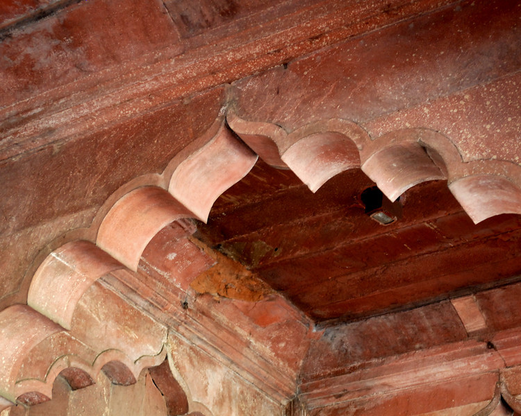 red fort ceiling detail.jpg