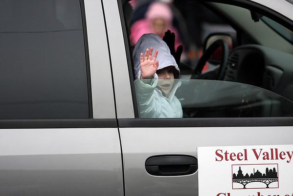 Steel Valley Parade 2008
