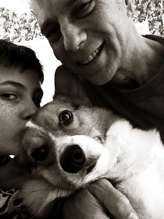 Ben's iPhone Photos