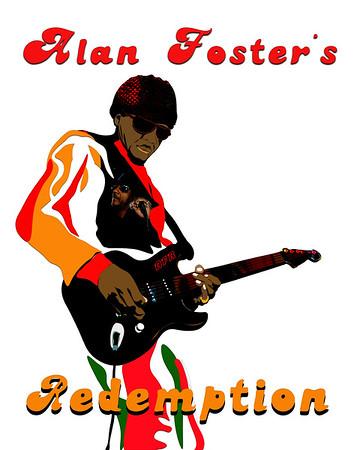 Alan Foster's Redemption